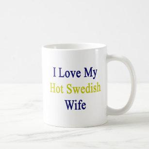 Mijn hete vrouw