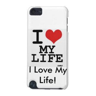 Ik houd van Mijn Leven! Het hoesje van Ipod van de