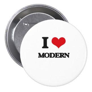 Ik houd van Modern Speldje
