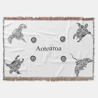 ika d'aotearoa couvertures