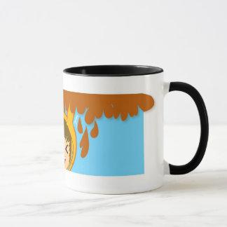 il effiloche Caffe Mug
