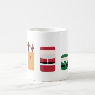 Il effiloche Noel and company Mug