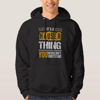 Il est bon d'être T-shirt de HAUSER