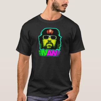 Il est Ivan (COM de point) T-shirt