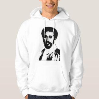 IL sweat - shirt à capuche de Haile Selassie I