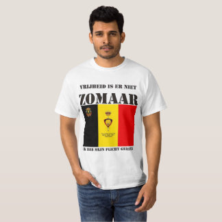 Il y a liberté comme ça t-shirt