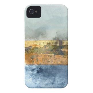 Île d'Alcatraz à San Francisco la Californie Coque Case-Mate iPhone 4
