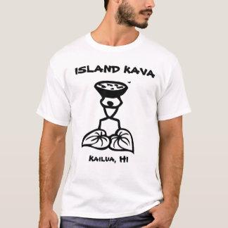 Île Kava - T-shirt www.IslandKava.com