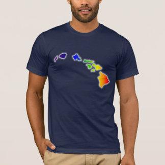 Îles hawaïennes - Hawaï T-shirt