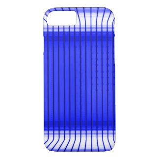 Illusion bleue coque iPhone 8/7