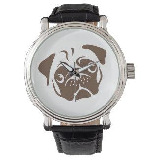 Illustration de carlin montres bracelet