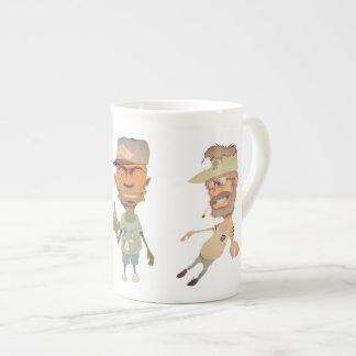 Illustrations miyako mug