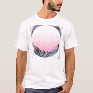Ilove vous. T-shirt
