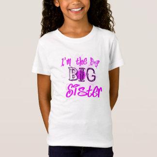 Im la grande soeur T-Shirt