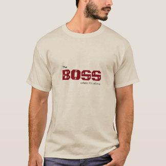 Im le T-shirt de PATRON