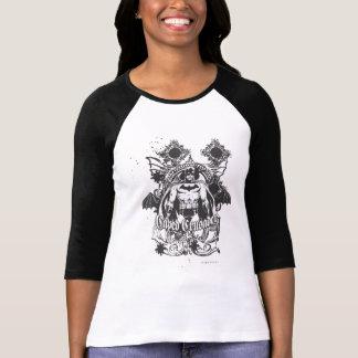 Image de croisé de Caped T-shirt