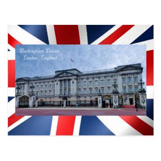 Image de Londres pour la carte postale