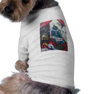 Image de Noël T-shirt
