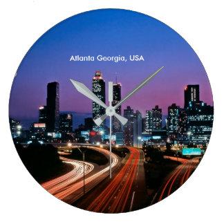 Image des Etats-Unis pour (la grande) horloge