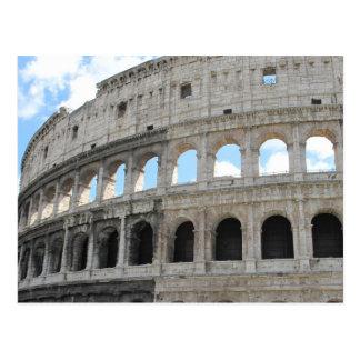 Image du Colosseum - le Colosseo romains Carte Postale
