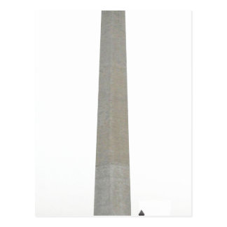 Image du monument de Washington pris par Raul65 Carte Postale
