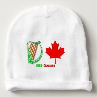 Image Irlandais-Canadienne pour la Bonnet Pour Bébé