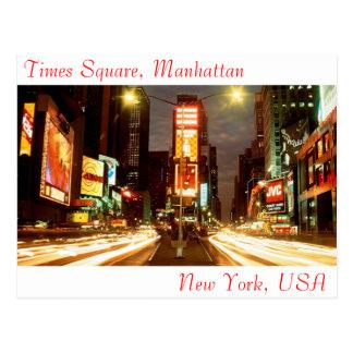 Images des Etats-Unis pour la carte postale