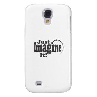 Imaginez-juste le ! - Points Coque Galaxy S4