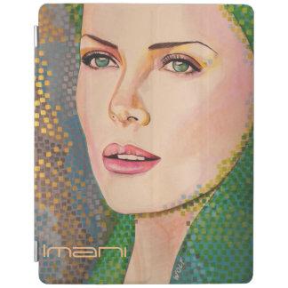 Imani i-pad cover iPad cover