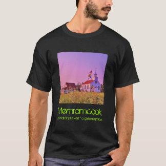 IMG_5995, Memramcook, endroit de l'ONU plus le T-shirt