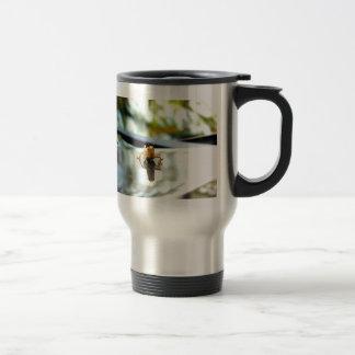 impasse de sauterelle mug de voyage