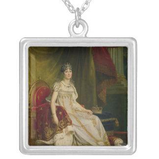 Impératrice Josephine 1808 Pendentif