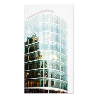 Impression Photo architecture