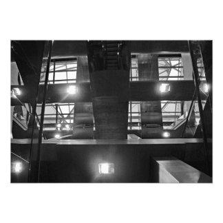 Impression Photo Architecture légère