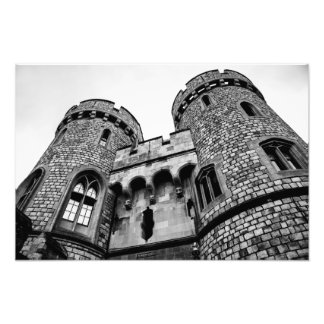 Impression Photo Château de Windsor