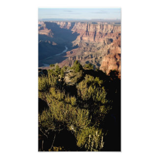 Impression Photo Copie de canyon grand