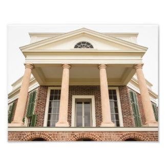 Impression Photo Forêt du peuplier de Thomas Jefferson