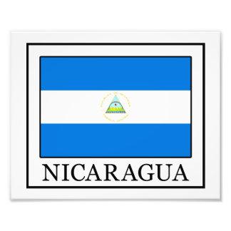 Impression Photo Le Nicaragua