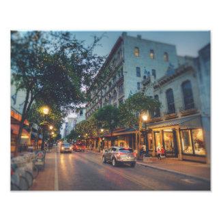 Impression Photo San Antonio du centre
