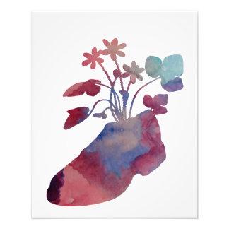 Impression Photo Shoeflowers
