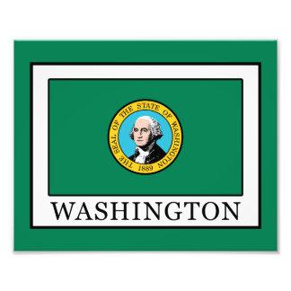 Impression Photo Washington