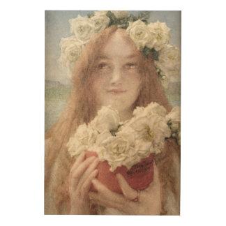 Impression Sur Bois Été d'Alma-Tadema | offrant, 1894