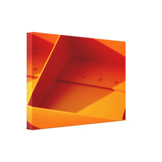 Imprimez sur la TOILE - 36 x 24 x 2,5 - Toiles