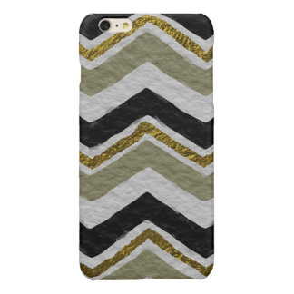 In kudden levende Frank Funny Classic iPhone 6 Plus Hoesje Glanzend