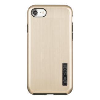 Incipio DualPro Shine iPhone 7 Case Cas de l'iPhone 7 d'éclat d'Incipio DualPro