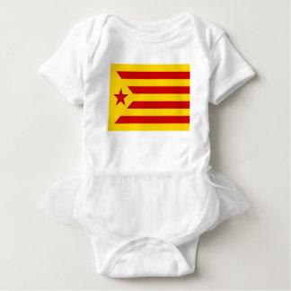 Independentista Catalana d'Estelada Roja - de Body