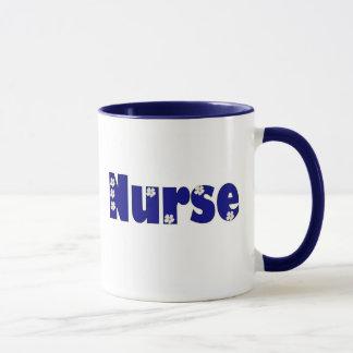 Infirmière Mug