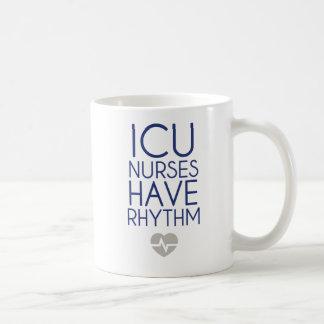 Infirmières d'ICU Mug