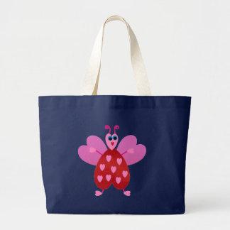 Insecte de Luv Grand Tote Bag