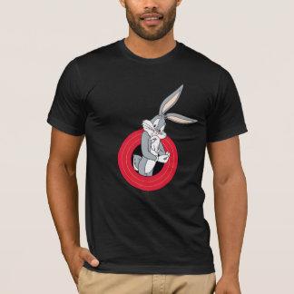 INSECTEN BUNNY™ door Ringen LOONEY TUNES™ T Shirt